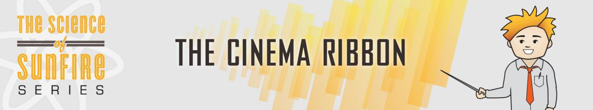 Cinema Ribbon